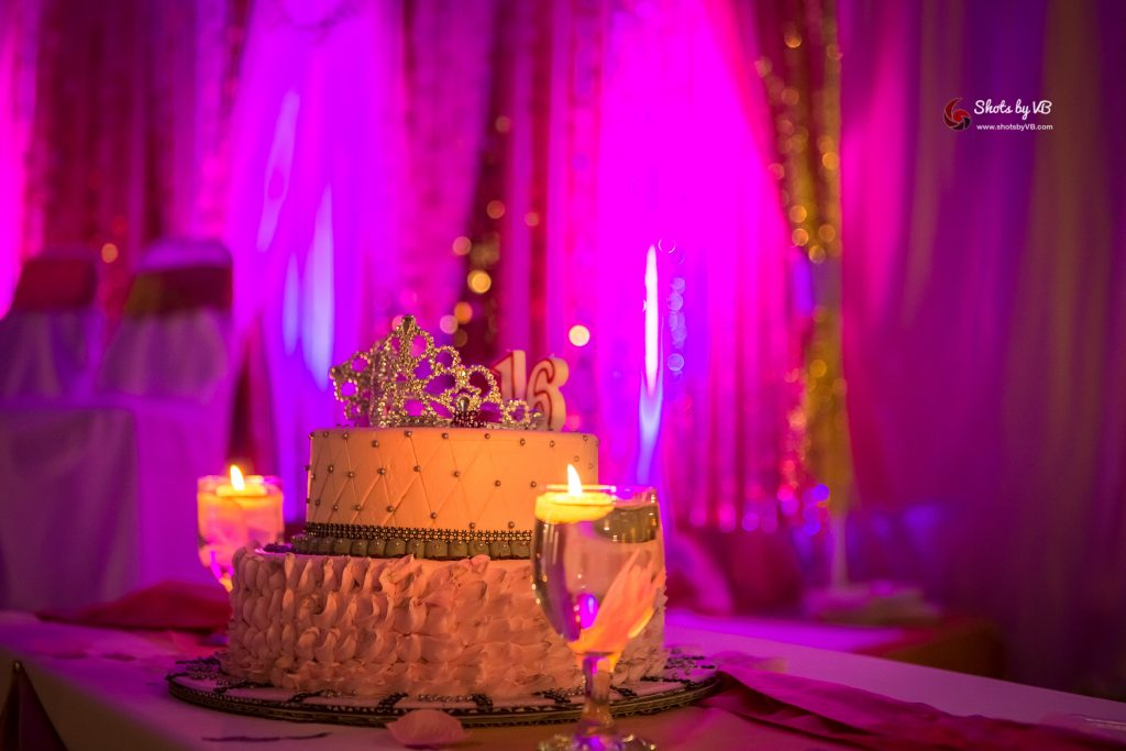 sweet 16 birthday decorations atlanta Anju Events Decorations