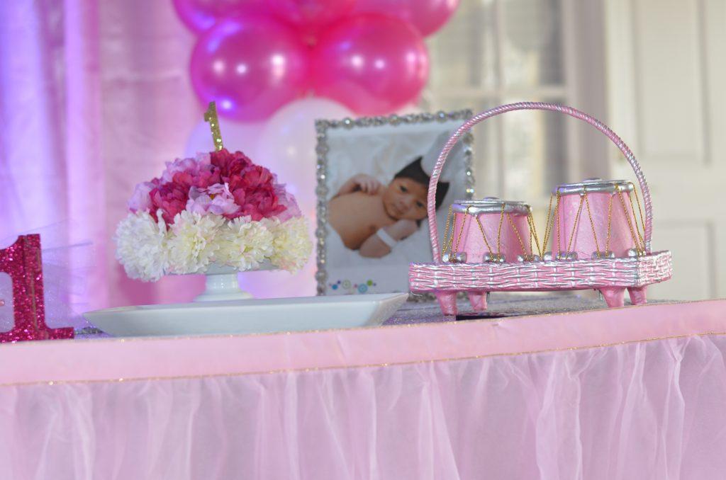 Baby Girl 1st Birthday Balloon Decor Atlantaadmin2018 04 14T031354 0000