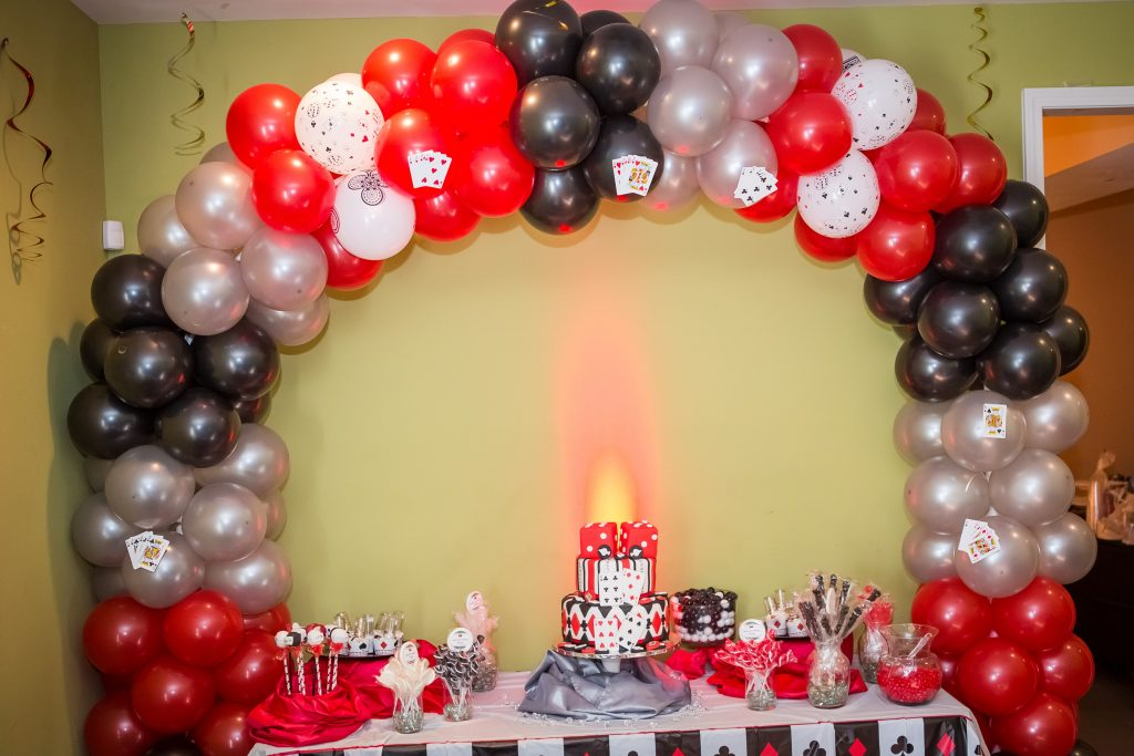 Casino Party With Las Vegas Theme Decorations Photographyadmin2018 10 11T014656 0000